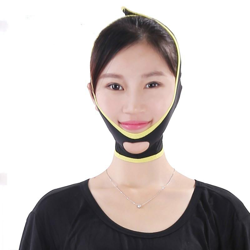 lieknėjimo kaukė